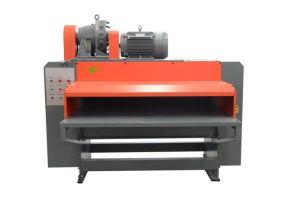 machine de recyclage industriel déchiqueteuse de base de papier