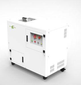 Unidad de disco duro móvil E-Máquina de reciclaje de residuos