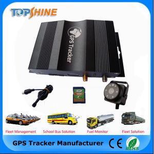 Doble GSM GPS de vehículos encuentra GPS Tracker