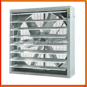 Ventilatore della feritoia del ventilatore di scarico di Guangzhou 380V