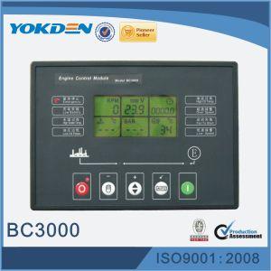 Controlador do gerador de 3000 peças sobresselentes do gerador das Muilt-Funções
