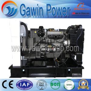20kw Weichai Ricardo de type ouvert de groupe électrogène diesel