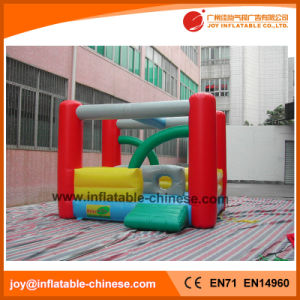 2018 juguetes inflables Jumping Moonwalk/Gorila inflable (T1-709)