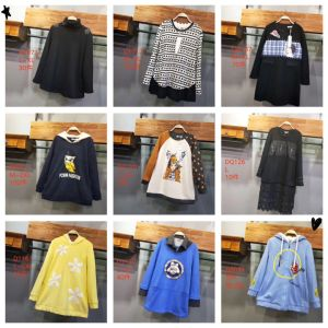 9f654d8545dc Nuovo maglione di Hoody della maglietta del Lungo-Manicotto di svago di  modo 2019 per le donne e le signore