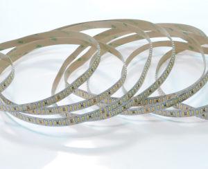 Tira de LEDS de color blanco