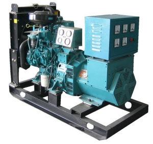 Heet Ce van de Verkoop keurde Stille Diesel Weifang Generator goed