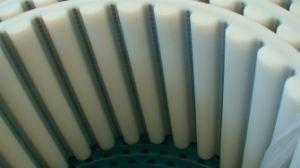 밀어남 압박을%s 높은 융통성 폴리우레탄 코드 시기를 정하는 벨트