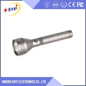 Linternas recargables LED 3W, a granel Linternas LED Linterna baratos
