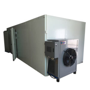 China Best Selling Secador industrial dos alimentos/Secadora de madeira/Incenso máquina de secagem