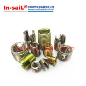 302 des tolérances standard insérer l'écrou de matériaux métalliques