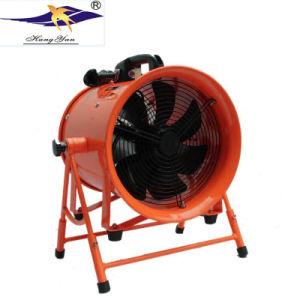 2016 Ventilator van de Tribune van het A van de Ventilator van nieuwe Producten het As Draagbare
