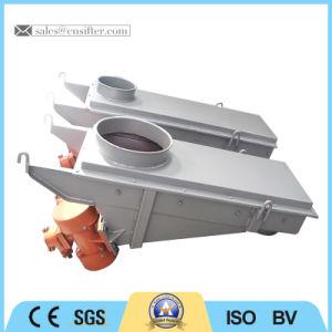 Alimentatore di vibrazione d'alimentazione del motore del sistema