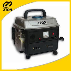 300W-800W Samall elektrischer Benzin-Generator des Portable-950