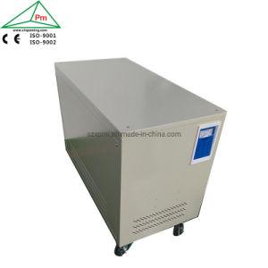 5kw 5kVA Tnd typen SVC van de Macht van de Controle van de ServoMotor de Automatische Regelgever van het Voltage met de Prijs van de Fabriek