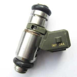 Nuevo PTI044 El inyector de combustible para VW Van Goli Parati Saveiro Santana Polo 1.6/1.8L