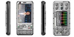 Handy (Reihe D22--Schirm 3.0touch [HDTV])