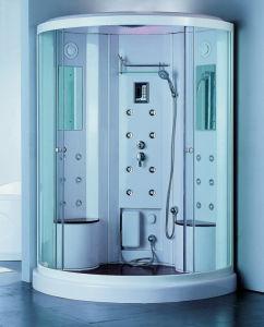 Sala de ducha de vapor (FB-7702)