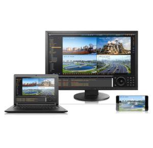 Video Netz-Überwachung-Management-Software SupportIpc DVR NVR CCTV-Mobile liefert Soem
