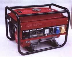 De Generator van de benzine (EP2500)