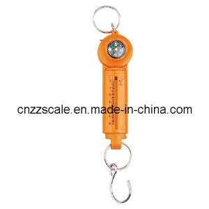 6kg Manual Handle Portable Scale Fish Balance Zzg-407