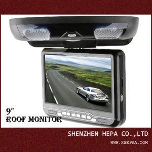 9 인치 지붕 산 LCD (HP-998)