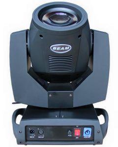 200W de alta calidad las luces de cabeza móviles