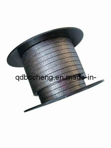 Graphite d'angolo PTFE e Kevlar Packings