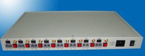 8 Port Terminal Sem fio fixo GSM (GT801Interconexão E)