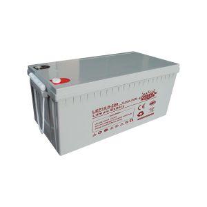 12V200ah batterie Lithium-ion batterie LiFePO4 Alimentation de la batterie solaire
