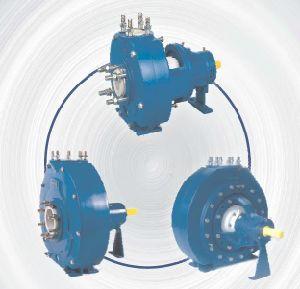 La pompe d'acide, acide comme Friatec Pompe centrifuge Pompe (MMCP)