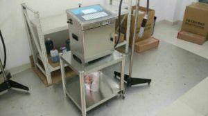 De zak spuit de Printer van de Code van de Datum van de Machine van de Codage in