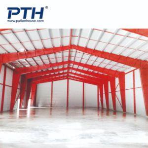 Turn-Key solución para el proyecto de construcción prefabricados de estructura de acero