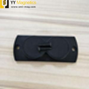 銃の磁石35lbsの評価される付着力の裏付けの枕元のホルスター
