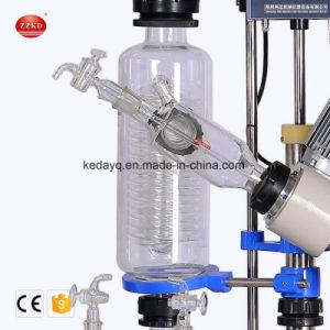 20L Flash evaporador rotativo a vácuo