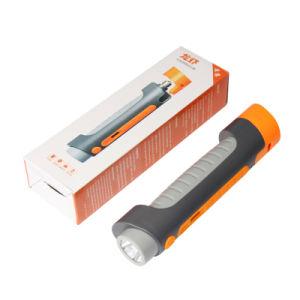 Marteau de la main les outils de voiture avec lampe torche à LED d'urgence