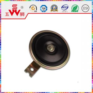 24V утюг низкочастотный динамик Звуковой сигнал звукового сигнала с электроприводом