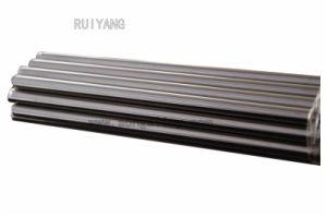 ASTM304/316/310/31803/630 de Heldere Ronde Staven van het roestvrij staal