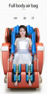 S vía sillón de masaje Nuevo Masajeador de pie Airbags cuerpo