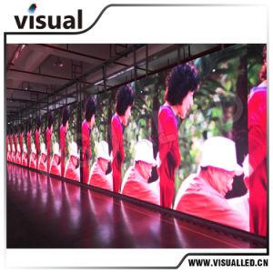 P8 Outdoor Sports Affichage LED de périmètre