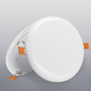 새로운 전체적인 플라스틱 SMD2835 LED 위원회 빛 18W 천장 램프