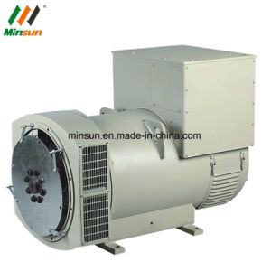 Alternators van Stamford met Ce ISO keurden Brushless Generator goed