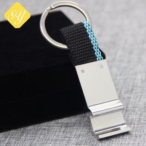 Precio de fábrica Munufacturers Anillo de piezas de metal personalizados promocionales