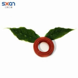 Haute qualité en caoutchouc de silicone résistant aux températures élevées le joint d'huile