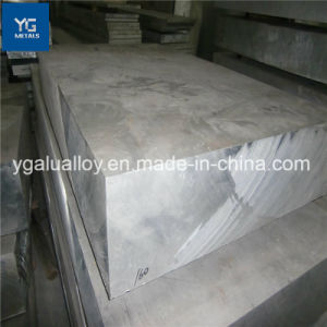 5086 Встроенное по поддельным сплава алюминиевую пластину