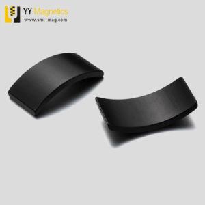 Угол поворота 22,5 Arc форму с неодимовыми магнитами N52 магниты для продажи