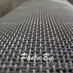 Проволочной сетки из нержавеющей стали для фильтрации и проверки