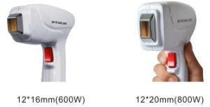 [س] يوافق [808نم] صمام ثنائيّ ليزر شعر إزالة آلة [هس-817] سعر