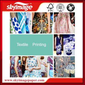 Skyimage 72 FM100GSM передачи бумага для струйного принтера для широкоформатной печати