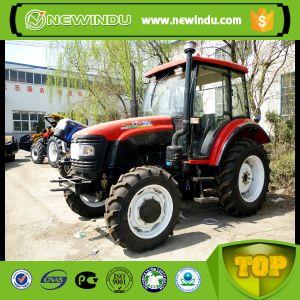 De Tractoren van het Landbouwbedrijf van het Merk Lt900 van Lutong met Vervangstukken