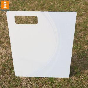 Для использования вне помещений виниловые наклейки оборотного знак плата рекламы (TJ УФ12)